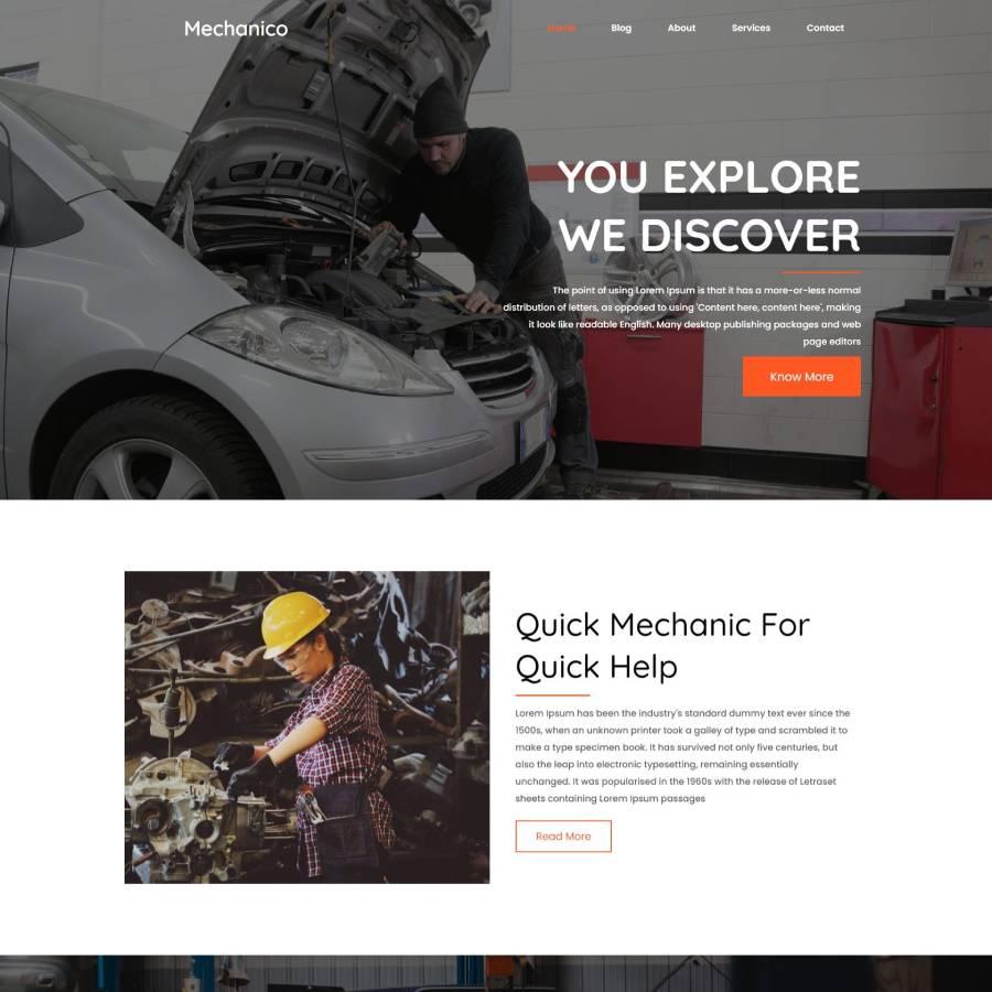 mechanico-screenshot